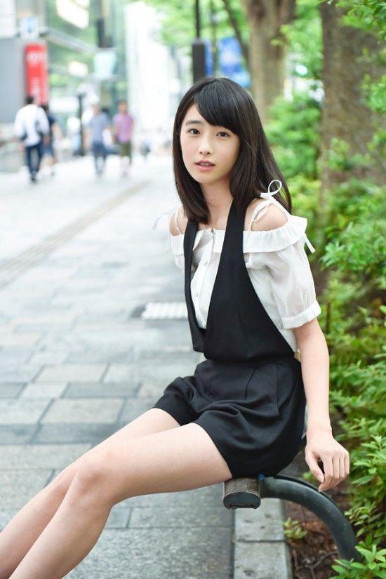 高橋ひかる(16)国民的美少女オスカー女優のグラビア画像56枚・59枚目の画像