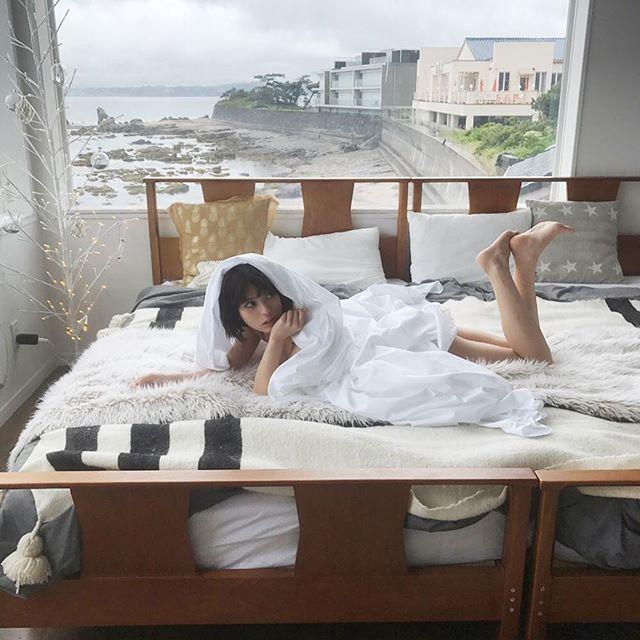 ラストアイドル吉崎綾(21)の全裸ヌードグラビア画像185枚・144枚目の画像