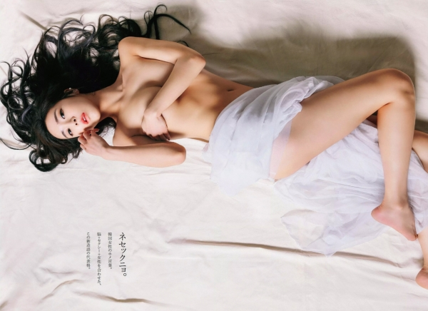 イ・ヨンファの韓流ヌードグラビア画像70枚・6枚目の画像