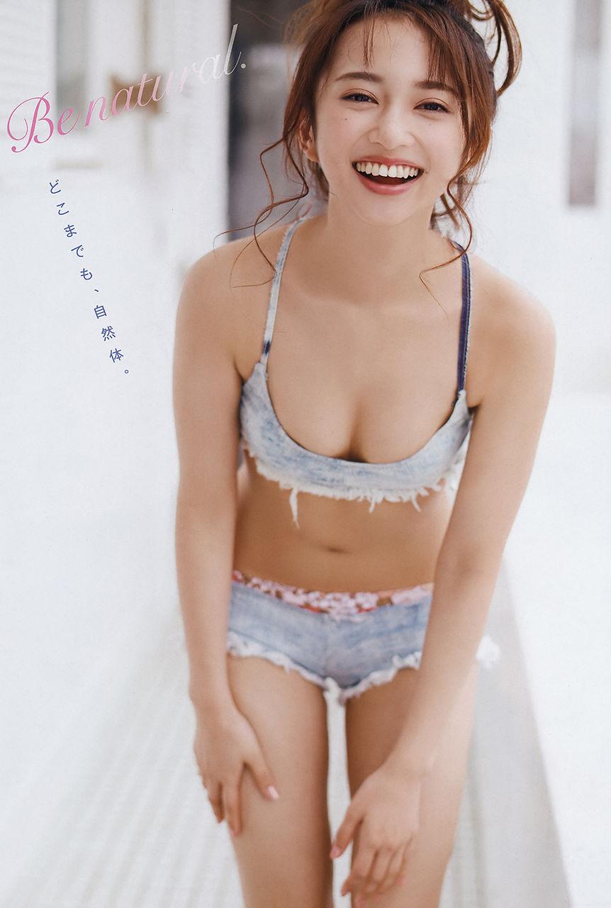 声優・小宮有紗(24)の水着グラビア&ヌード濡れ場画像100枚・59枚目の画像