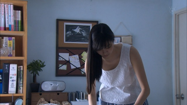 新川優愛(24)の水着姿、ドラマ濡れ場等抜ける画像130枚・113枚目の画像