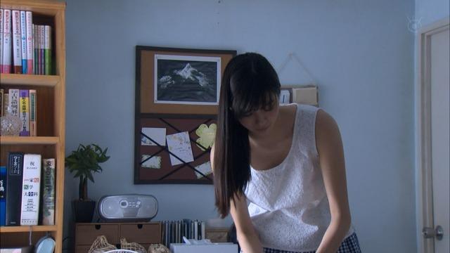 新川優愛(24)の水着姿、ドラマ濡れ場等抜ける画像130枚・114枚目の画像