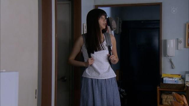 新川優愛(24)の水着姿、ドラマ濡れ場等抜ける画像130枚・116枚目の画像