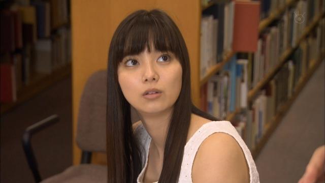 新川優愛(24)の水着姿、ドラマ濡れ場等抜ける画像130枚・118枚目の画像