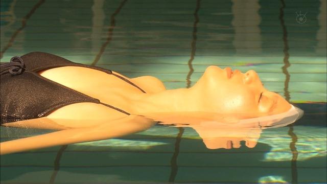 新川優愛(24)の水着姿、ドラマ濡れ場等抜ける画像130枚・119枚目の画像
