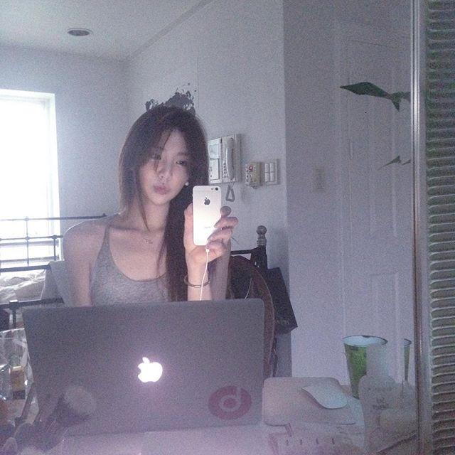 イ・ヨンファの韓流ヌードグラビア画像70枚・24枚目の画像