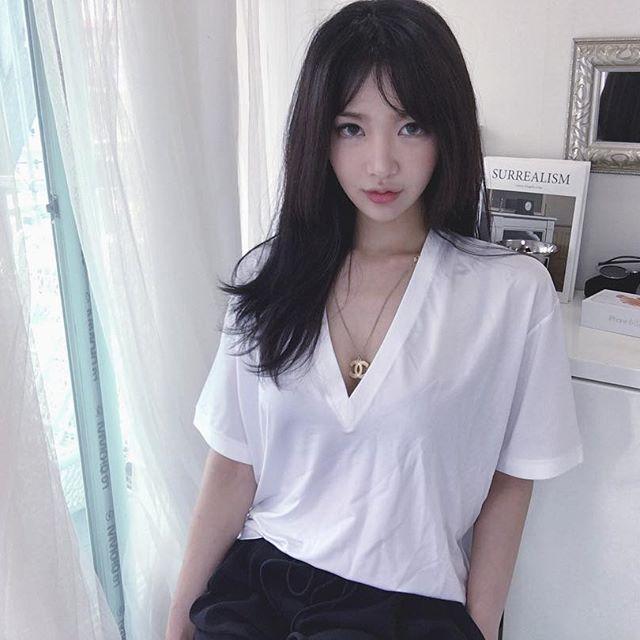 イ・ヨンファの韓流ヌードグラビア画像70枚・25枚目の画像