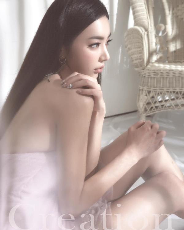 イ・ヨンファの韓流ヌードグラビア画像70枚・30枚目の画像