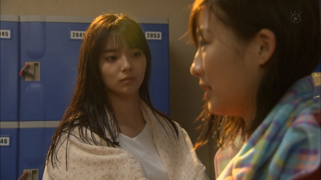 新川優愛(24)の水着姿、ドラマ濡れ場等抜ける画像130枚・133枚目の画像