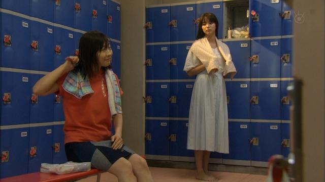 新川優愛(24)の水着姿、ドラマ濡れ場等抜ける画像130枚・134枚目の画像