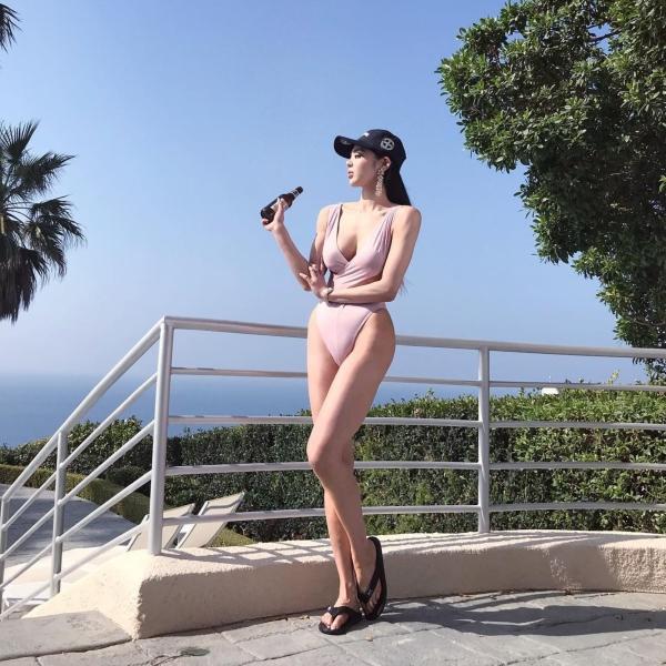 イ・ヨンファの韓流ヌードグラビア画像70枚・38枚目の画像