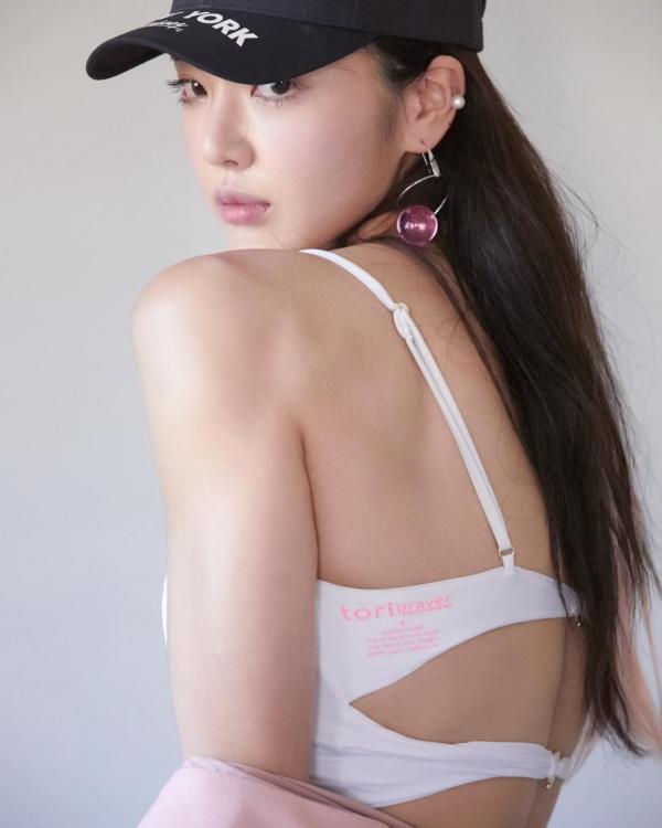 イ・ヨンファの韓流ヌードグラビア画像70枚・40枚目の画像