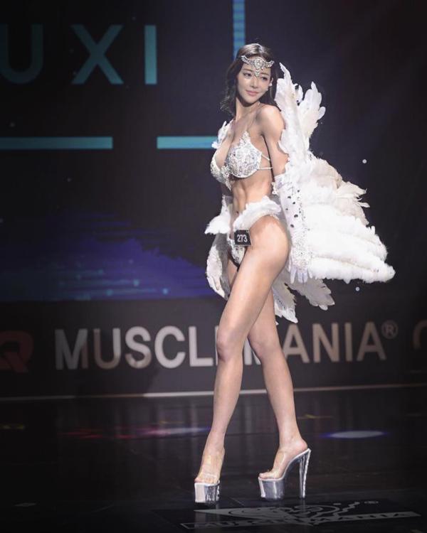 イ・ヨンファの韓流ヌードグラビア画像70枚・53枚目の画像