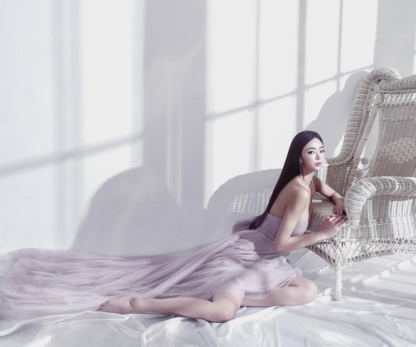 イ・ヨンファの韓流ヌードグラビア画像70枚・55枚目の画像