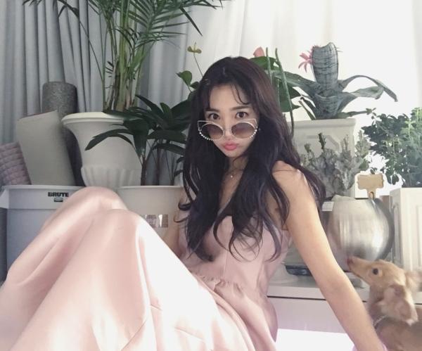 イ・ヨンファの韓流ヌードグラビア画像70枚・68枚目の画像