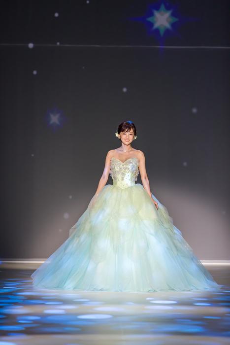 倉科カナのロングドレス姿エロ画像004