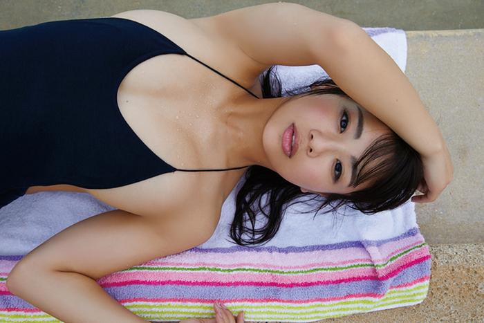 平嶋夏海のイメージDVDエロ画像007