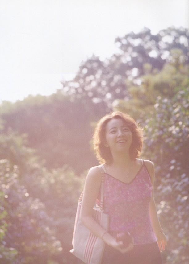 高橋由美子の若かりし頃のお宝グラビアエロ 画像048