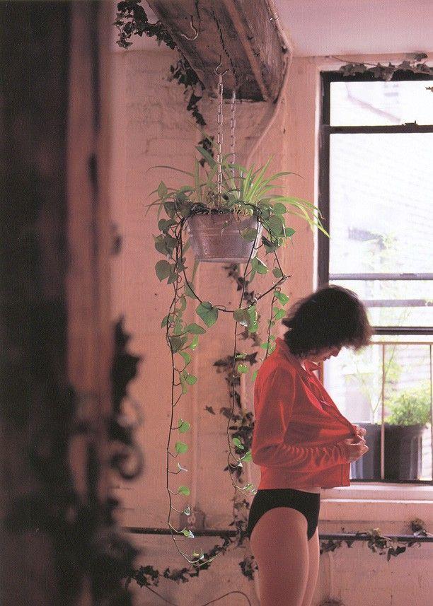 高橋由美子の若かりし頃のお宝グラビアエロ 画像054