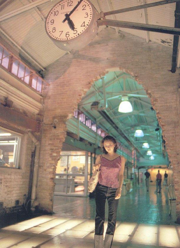 高橋由美子の若かりし頃のお宝グラビアエロ 画像085