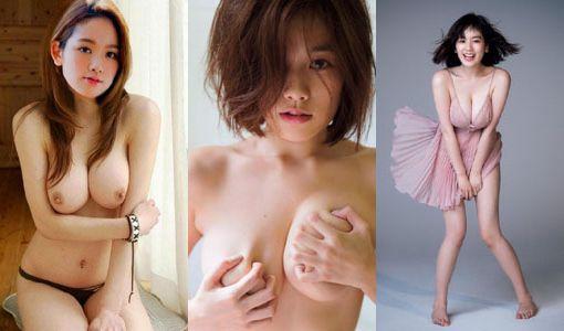 筧美和子(24)のヌード・水着グラビア等の抜ける画像256枚