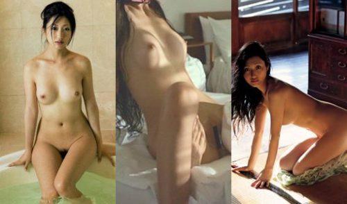 壇蜜(38)のヌード濡れ場のおっぱい等の抜ける画像160枚