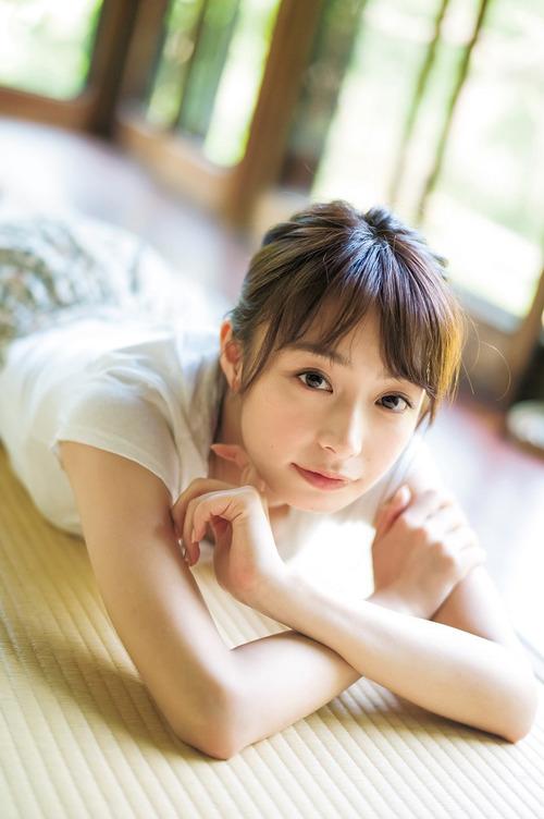 宇垣美里アナ(27)の最新グラビアやコスプレ画像233枚
