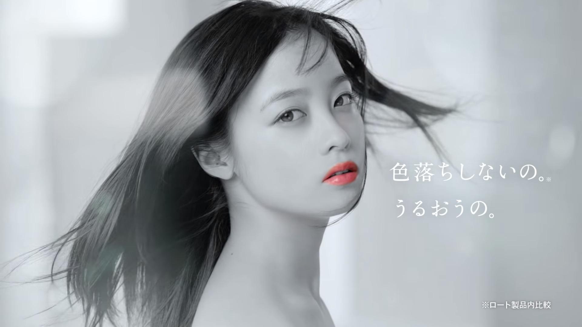 橋本環奈の写真展「19歳の橋本環奈 in 渋谷駅」エロ画像012