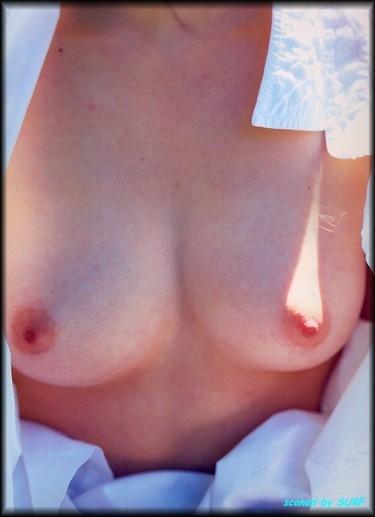宮沢りえの美乳がドアップで拝める画像