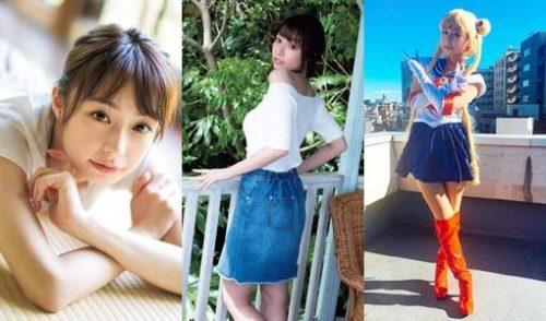 宇垣美里アナ(27)の最新グラビアやコスプレ画像183枚