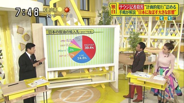 片瀬那奈の着衣巨乳エロ画像006