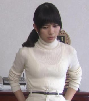芳根京子のお宝水着写真エロ画像003