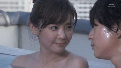 倉科カナの全裸シャワーシーンエロ画像002
