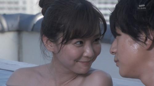 倉科カナの全裸シャワーシーンエロ画像003