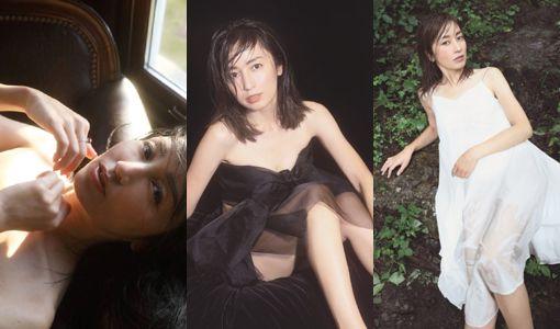 矢田亜希子エロ画像