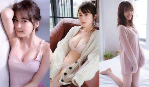 生田絵梨花(21)の水着下着・おっぱいヌード写真集画像350枚