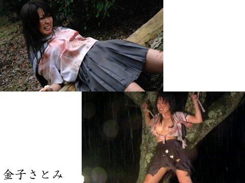 金子智美の乳首ヌードエロ画像003