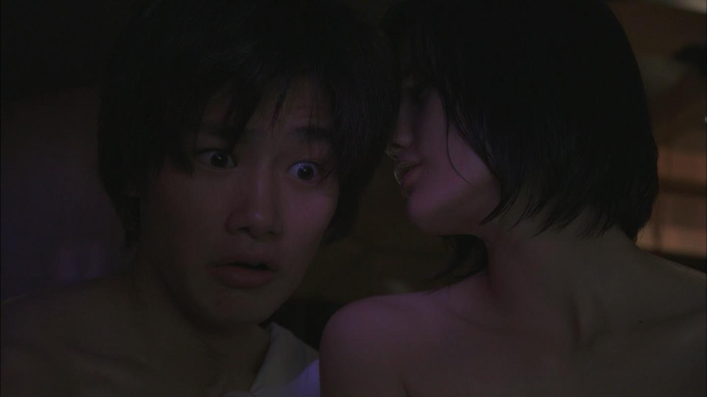 橋本愛のヌード濡れ場等のエロ画像030