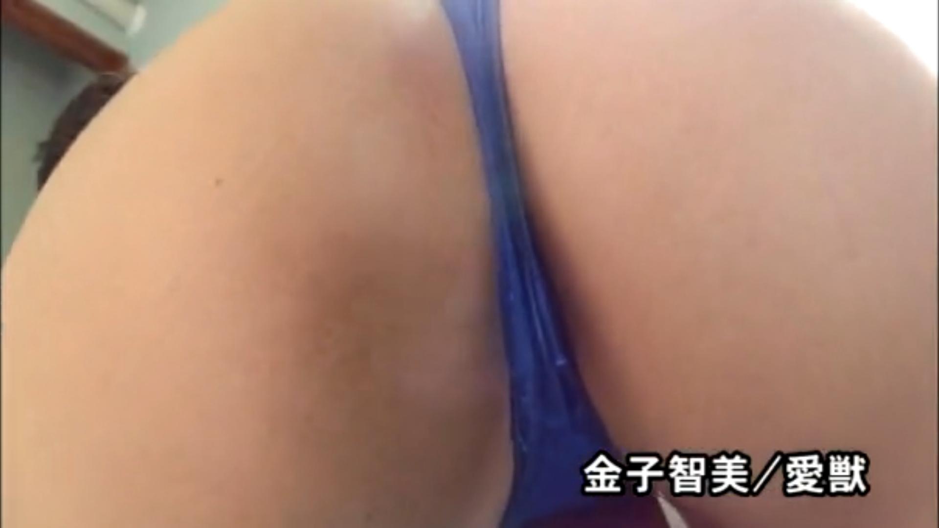 金子智美のイメージDVDエロ画像024