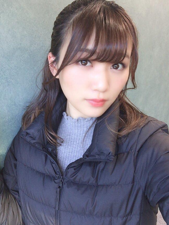 坂林佳奈のSNS写真エロ画像008
