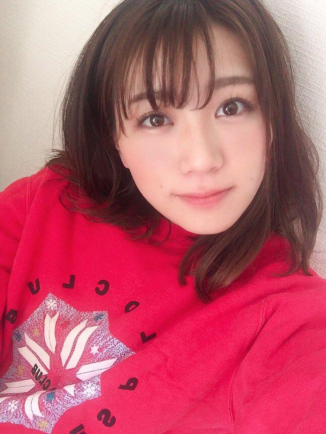 坂林佳奈のSNS写真エロ画像014