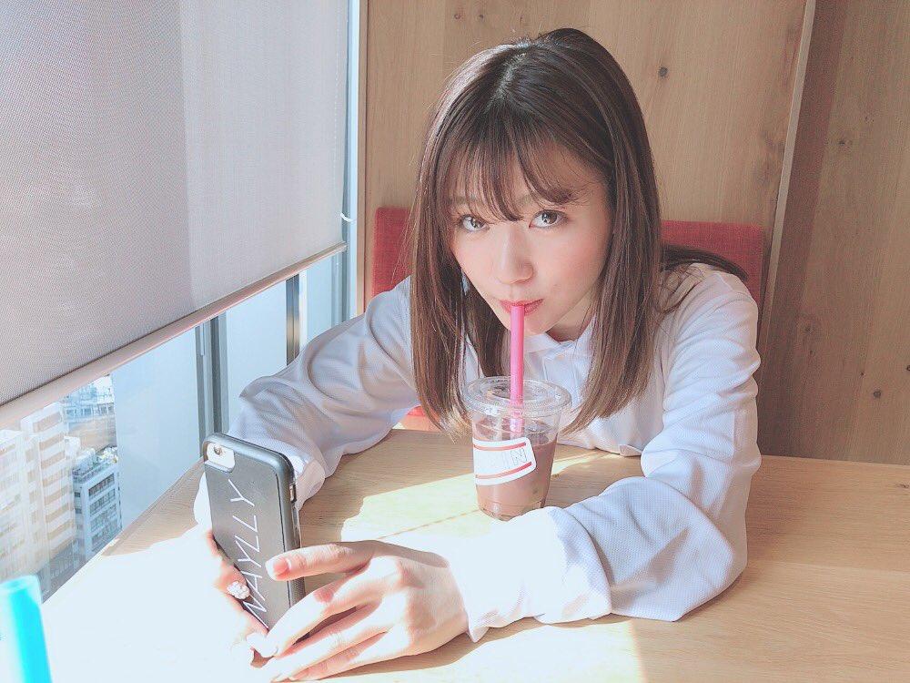 坂林佳奈のSNS写真エロ画像023