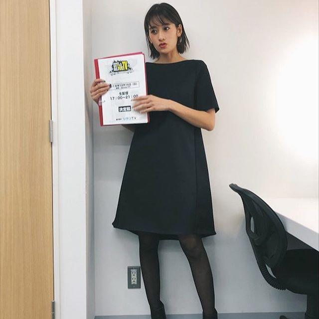 川口優菜のSNS自画撮り写真エロ画像044