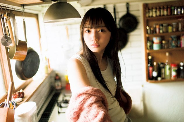 齊藤京子(21)の水着期待のストーリーグラビアエロ画像30枚