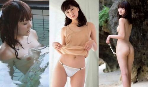 浜田翔子のスリーサイズ画像