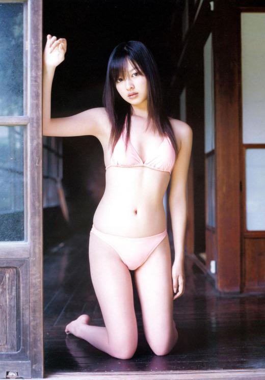 森絵梨佳(30)のお宝水着グラビアや最新姿のエ□画像45枚