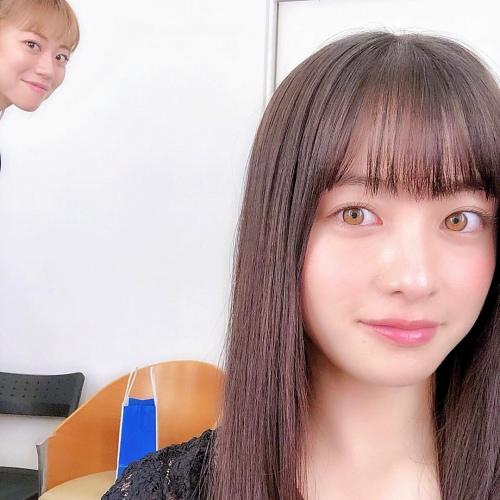 橋本環奈のインスタセクシー写真エロ画像006