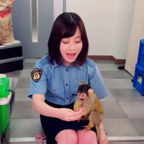 橋本環奈のインスタセクシー写真エロ画像012