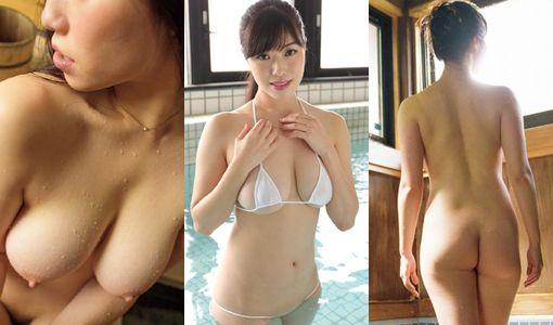 小田飛鳥のスリーサイズ画像