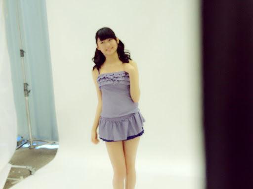 達家真姫宝のAKB48時代の水着グラビアエロ画像003